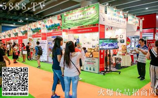 为什么来参展2019山西食品博览会