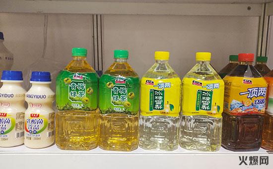 饮品旺季来临,万康食品系列产品火爆招商中!与您相约南京糖酒会!