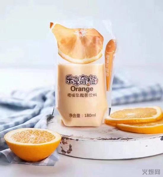 多款新品吸睛上市,西安东方乳业开启2020年营销布局 !