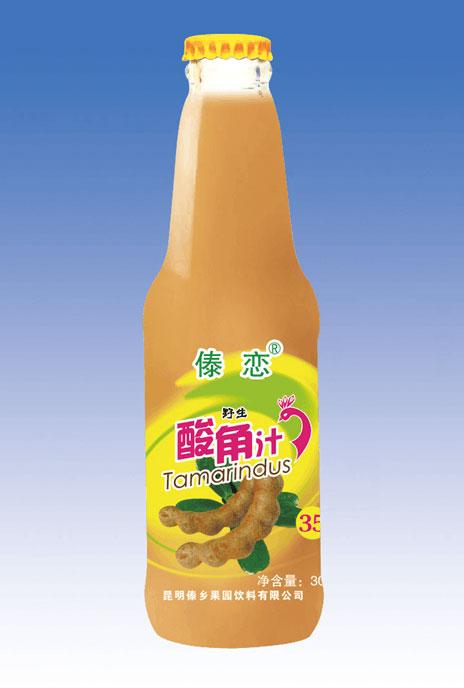 品世酸角汁饮料