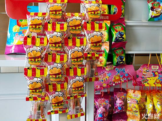 来天津海河假期酒店702房间,好吃又好卖的果凝多糖果蜜饯等您代理!