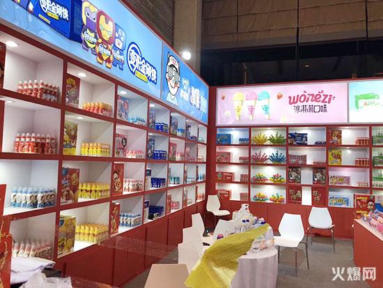 河北青�h�S成乳�I新品在天津秋季糖酒��对朱俊州说了这句后又补充道新亮相