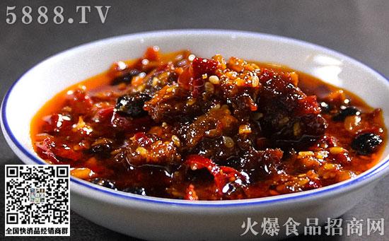 李子柒牛肉酱价格