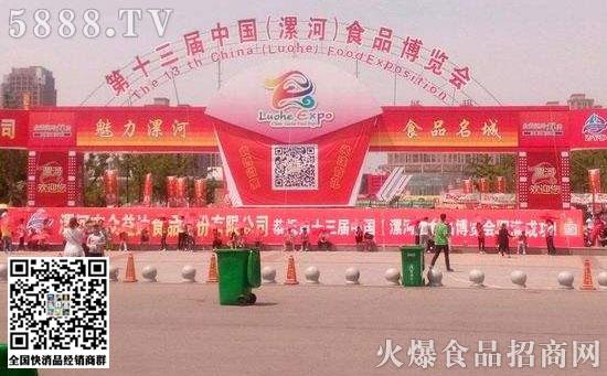 怎么参加2020年漯河食品博览会呢