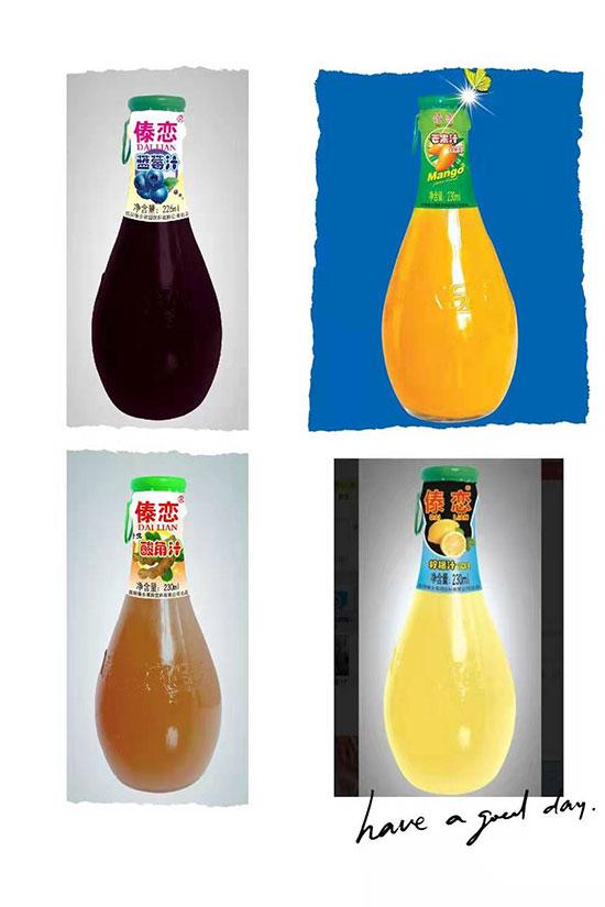 傣恋果汁系列
