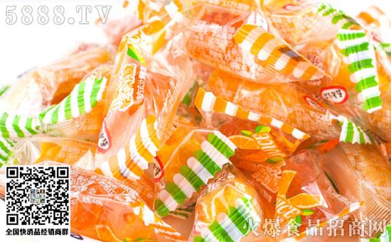 鑫康佳品玉米软糖价格