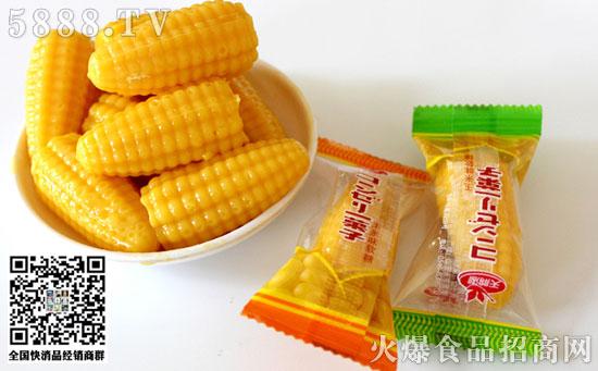 天鹅湖玉米糖价格