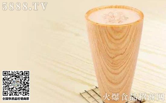 芝士Q麦奶茶价格