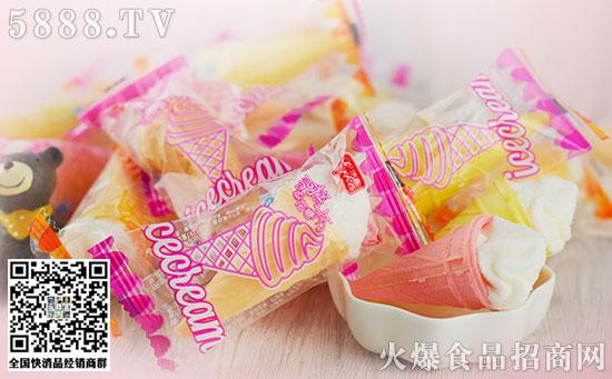 伊高棉花糖价格