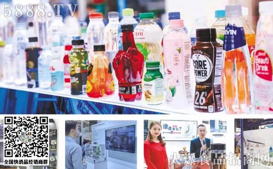 饮料产业链全线发力可持续发展