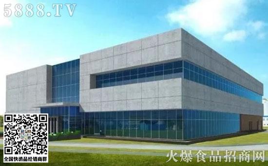 创新中心大楼