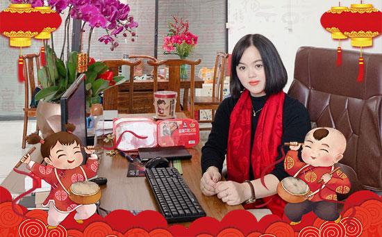 【福建闽佳鹭亚虎老虎机国际平台】刘总祝大家生意兴隆、财源广进、合家幸福!