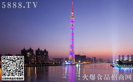 广州亚虎老虎机国际平台展览会周边好玩的