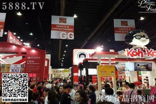 2020年漯河食品博览会有哪些参展展品