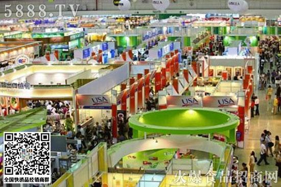 2020年第18届漯河食博会有哪些同期活动