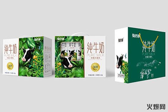 天津兔巴哥食品有限公司