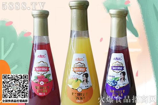 陈福记果汁饮料价格