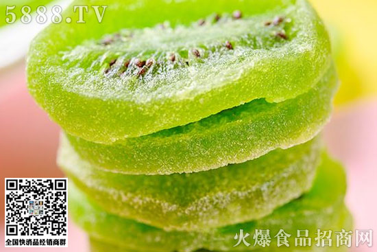 松香谷猕猴桃干价格