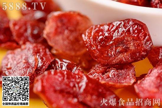 松香谷蔓越莓干价格