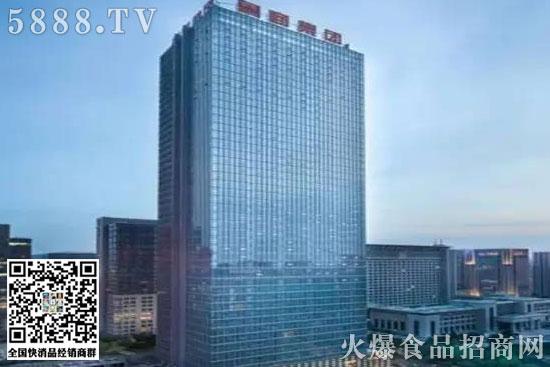 银座颐庭大酒店