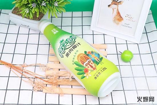 阜南椰枫食品有限公司
