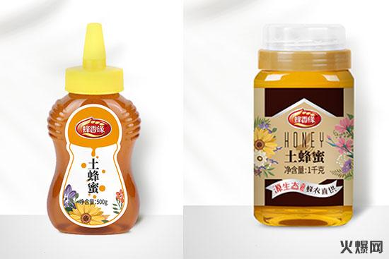 蜂香�蜂蜜