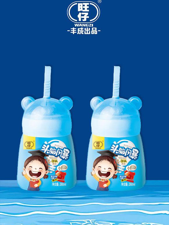 河北青县丰成乳业有限公司-甜牛奶_08