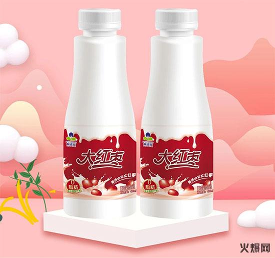 益正元大红枣饮品