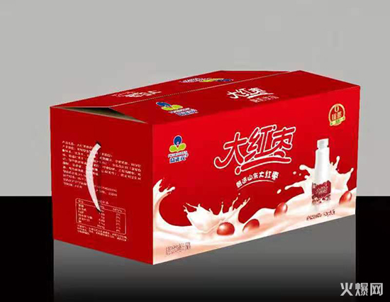 益正元饮品礼盒