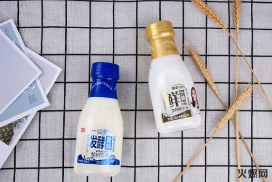 椰泰爆品震撼上市,酸奶和鲜椰汁成为新主流,将抢占饮料旺季市场!