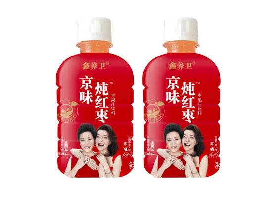 京味炖红枣汁