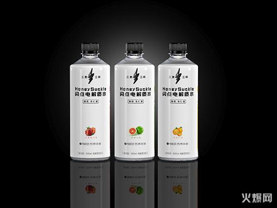 稀缺特色饮品,市场的敲门砖!国药集团旗下产品火爆招商中!