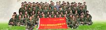 2014年火爆网拓展训练营